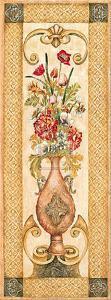 Eden's Botanical I by Augustine (Joseph Grassia)