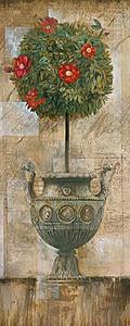 Grecian Bloom I by Augustine (Joseph Grassia)