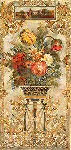 La Finestra I by Augustine (Joseph Grassia)
