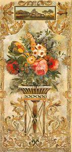 La Finestra II by Augustine (Joseph Grassia)