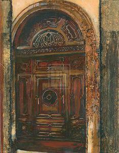 La Porta V by Augustine (Joseph Grassia)