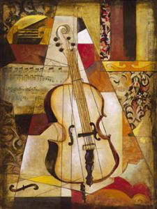 Piece Music II by Augustine (Joseph Grassia)