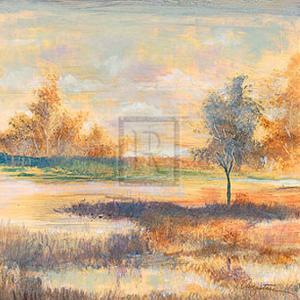 River Glade II by Augustine (Joseph Grassia)
