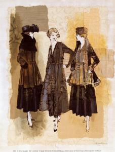 The Women II by Augustine (Joseph Grassia)