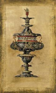 Vasi Ornate I by Augustine (Joseph Grassia)