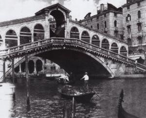 Venetian Waltz VII by Augustine (Joseph Grassia)