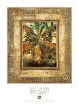 West Indies Palms I-Augustine (Joseph Grassia)-Art Print
