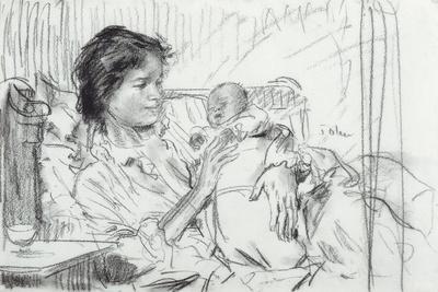 Ida and Child
