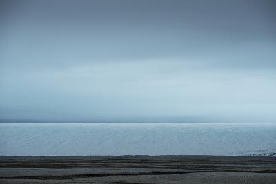 Auigstabutka Ice Along Western Coast of Nordaustlandet, Svalbard, Norway-Michael Melford-Photographic Print