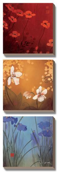 Aura-Don Li-Leger-Canvas Art Set