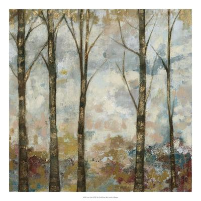 Aural Arbor I-Jennifer Goldberger-Premium Giclee Print