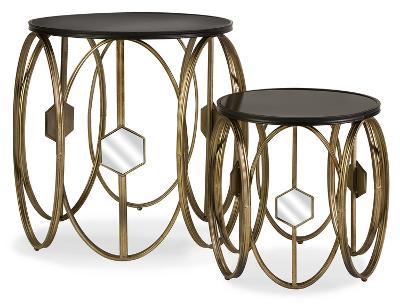 Aurora Accent Tables*--Home Accessories