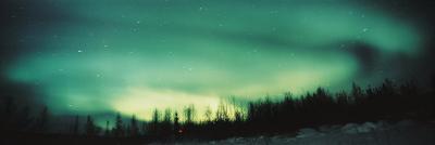 Aurora, Alaska, USA--Photographic Print