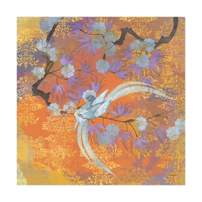 Aurora Australis I-Evelia Designs-Art Print