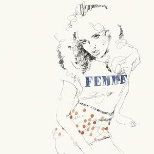 Femme by Aurora Bell