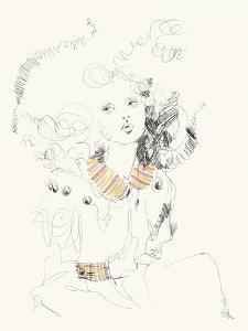 Pretty Reverie by Aurora Bell