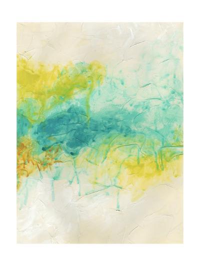 Aurora Lights I-June Erica Vess-Art Print