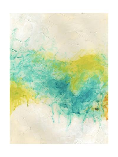 Aurora Lights II-June Erica Vess-Art Print