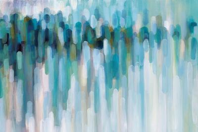 Aurora Lights II-Parker Karen Lorena-Art Print