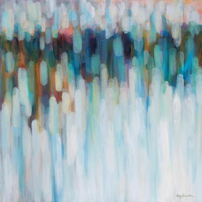 Aurora Lights-Parker Karen Lorena-Art Print