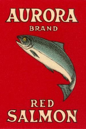 Aurora Red Salmon