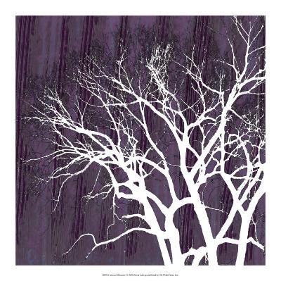 Aurora Silhouette I-Alicia Ludwig-Giclee Print