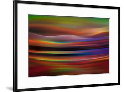 Aurora-Ursula Abresch-Framed Photographic Print