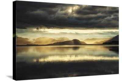 Aurora-Andreas Stridsberg-Stretched Canvas Print