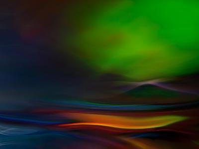 Aurora-Ursula Abresch-Photographic Print