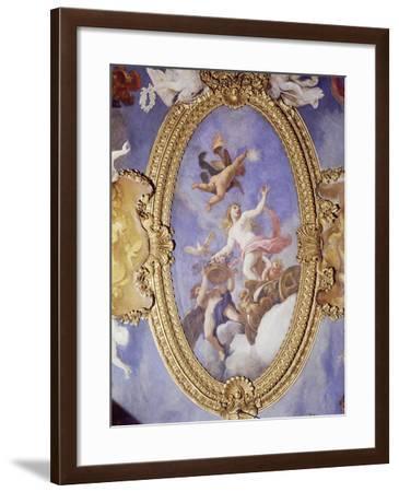 Aurora-Daniel Seyter-Framed Giclee Print