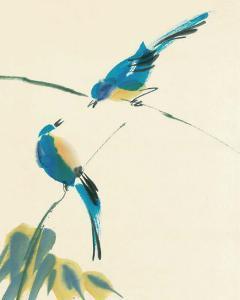 Birds by Aurore De La Morinerie
