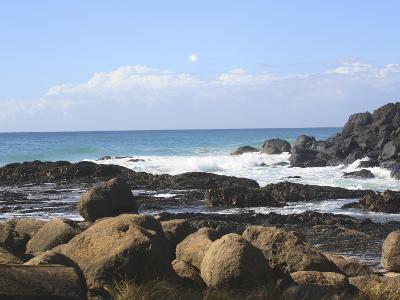 Aussie Rocks 3-Karen Williams-Photographic Print