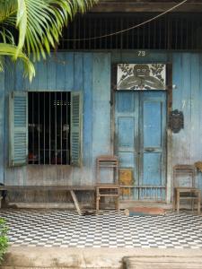 Old Shophouse by Austin Bush