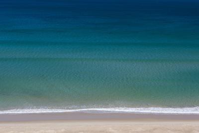 Australia, Fleurieu Peninsula, Port Willunga, Elevated Beach View-Walter Bibikow-Photographic Print
