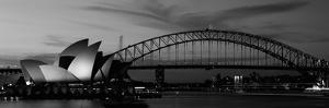 Australia, Sydney, Sunset