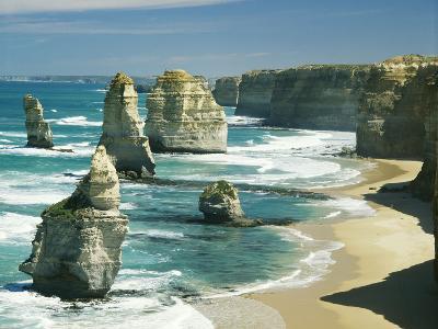 Australia the Twelve Apostles--Photographic Print