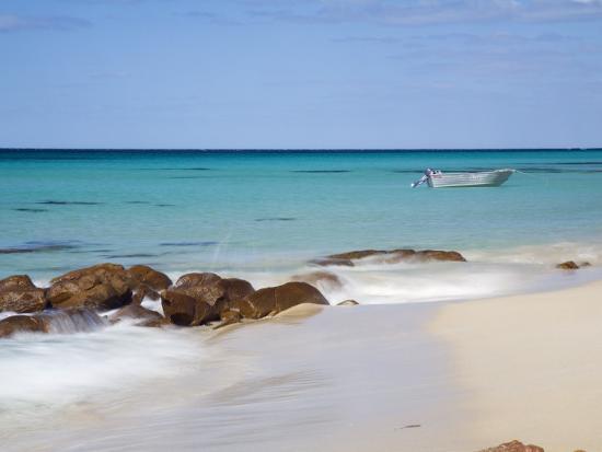Australia, Western Australia, Geographe Bay, Dunsborough; Eagle Bay-Andrew Watson-Photographic Print