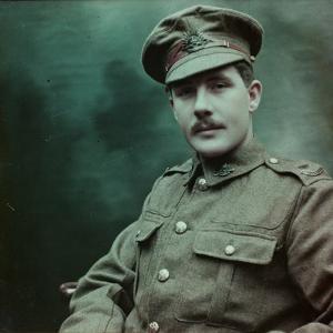 Australian Soldier of the First World War