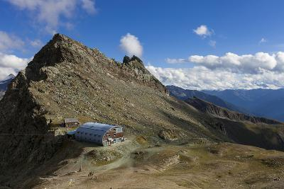 Austria, East Tyrol, High Tauern National Park, Gro§glockner, StŸdlhŸtte-Gerhard Wild-Photographic Print