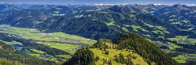 Austria, Tyrol, Kramsach-Udo Siebig-Photographic Print