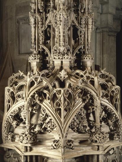 Austria, Vienna, Saint Stephen's Catherdal--Giclee Print
