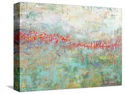 Authentic Life-Amy Donaldson-Stretched Canvas Print