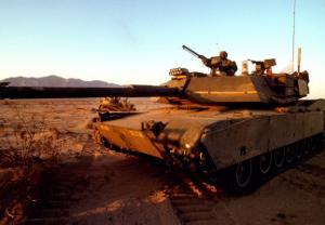 Authority: Tank