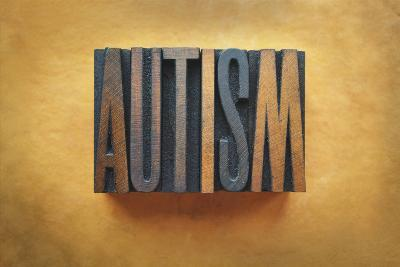 Autism-enterlinedesign-Photographic Print