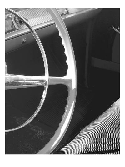 Auto-Retro I- Lependorf-Shire-Premium Photographic Print