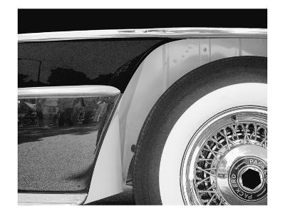 Auto-Retro III- Lependorf-Shire-Premium Photographic Print