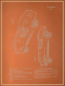 Automobile Blueprint