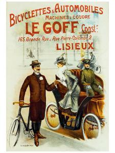 Automobiles Le Goff