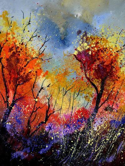 Autumn 453180-Pol Ledent-Art Print