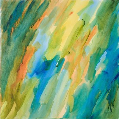 Autumn Abounds II-Lanie Loreth-Premium Giclee Print